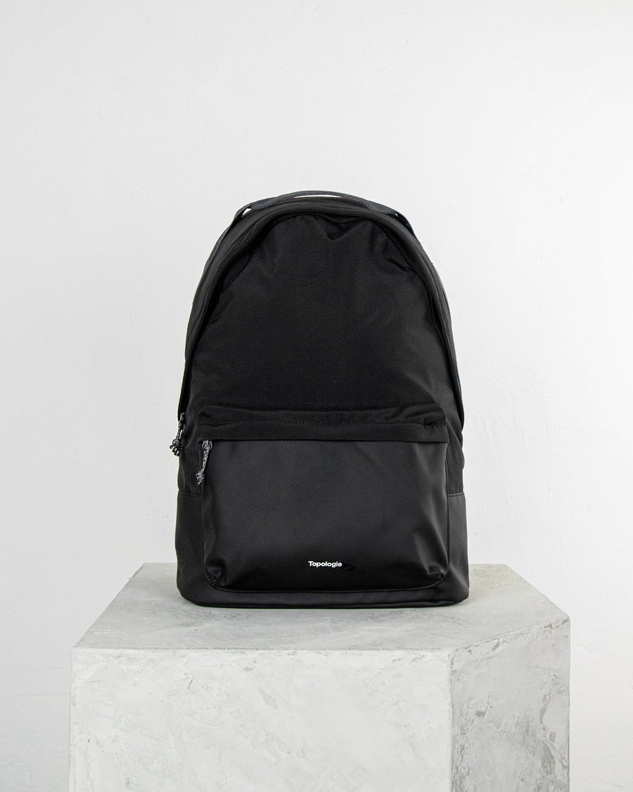 Bags Block Backpack Black