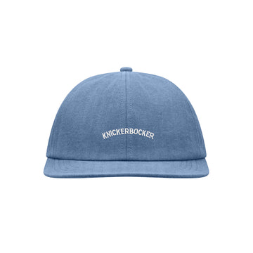 Core Logo Pigment Ball Cap French Blue