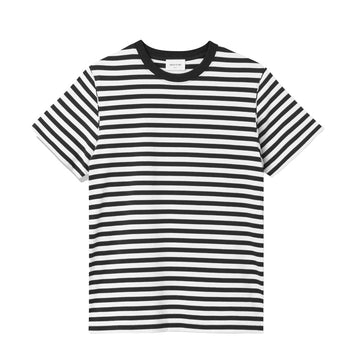 Sami Stripe T-Shirt Blue Stripes