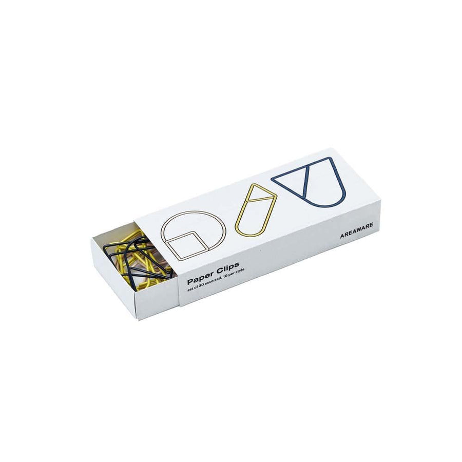 Paper Clip (Box Of 30)