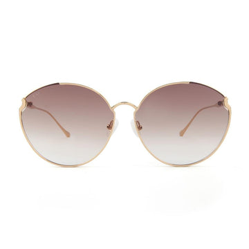 Sunglasses LC2 Bubble Champagne