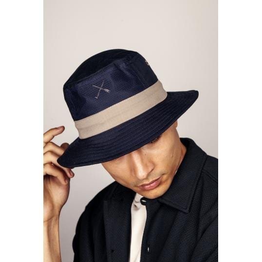 Adventure Bucket Hat Discovery Navy