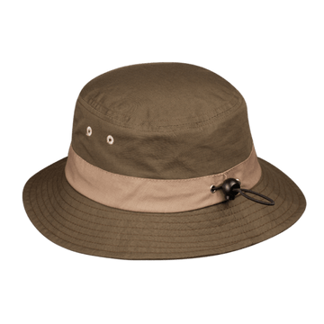 Adventure Bucket Hat Discovery Kaki