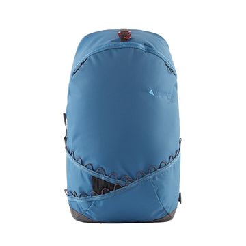 Bure Backpack Midnight Blue-Sapphire 15L