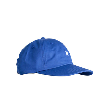Twill Sports Cap Twilight Blue OS