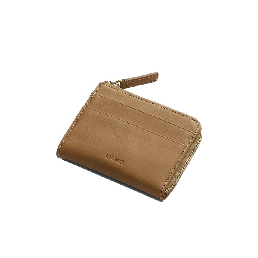 Card Wallet Natural