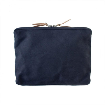Carry Goods Organizer Pouch Large Navy
