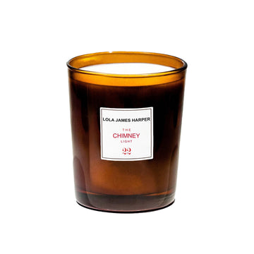 Candle 22 The Chimney 190g