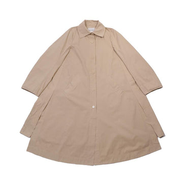 Love Song Trench Pale Khaki