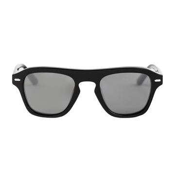 Style 1 Covenant Black Gloss Grey Polarised