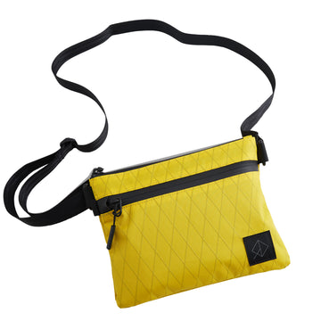 Cosmo Crossbody Bag Full X-Pac Vx21 Yellow