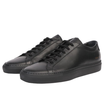 Original Achilles Low black (men)