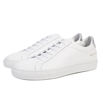 Retro Low White/ Silver (Women)