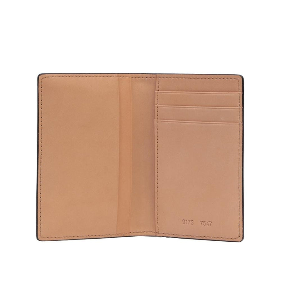 Folio Wallet 9173 Black