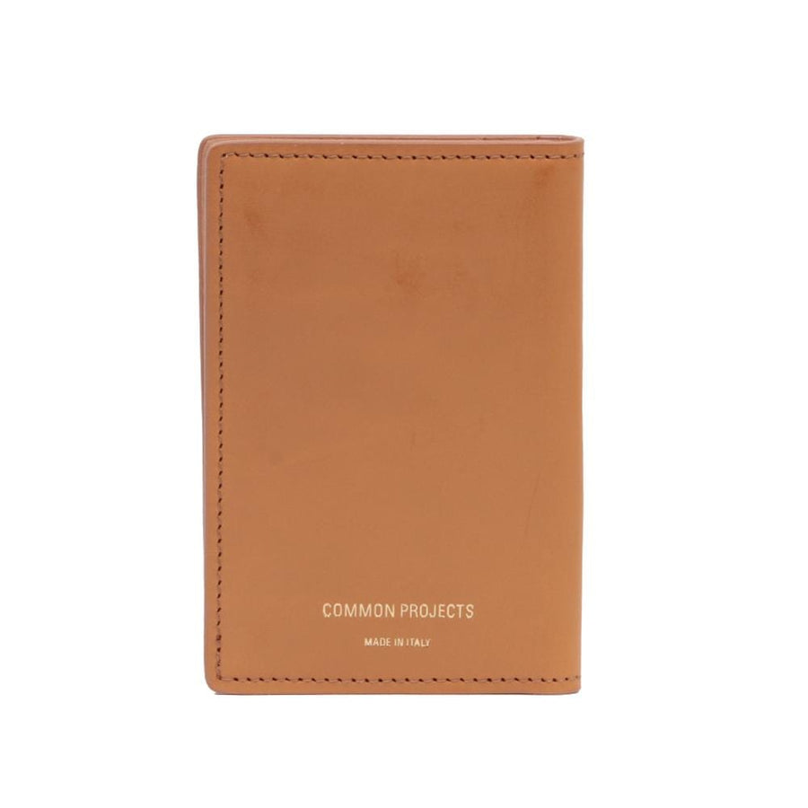 Folio Wallet 9173 Tan