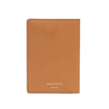 Passport Folio 9178 Tan