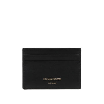 Multi Card Holder 9177 Black
