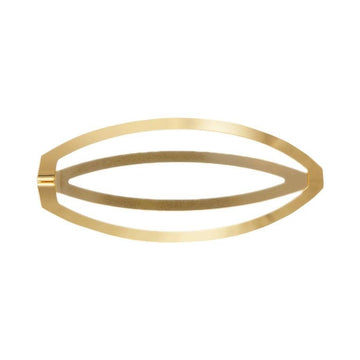 Alva Hairpin Gold Plated