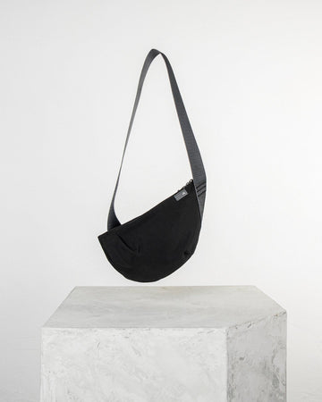 Bags Crescent Bag Black