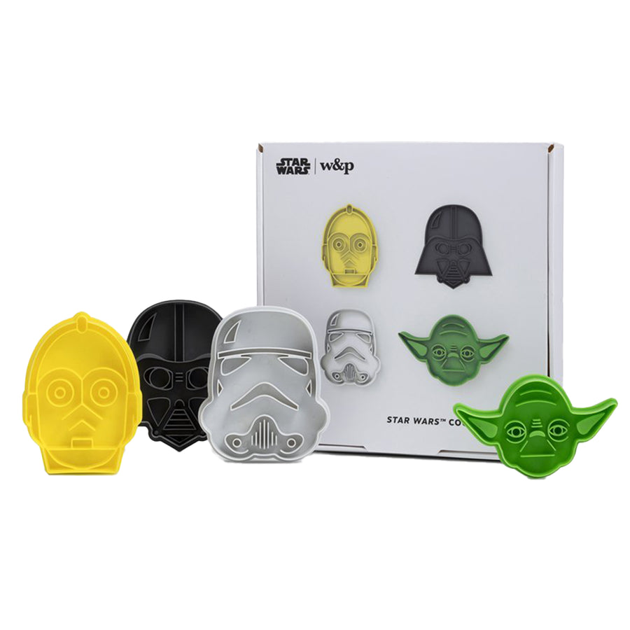 Star War Cookie Cutters