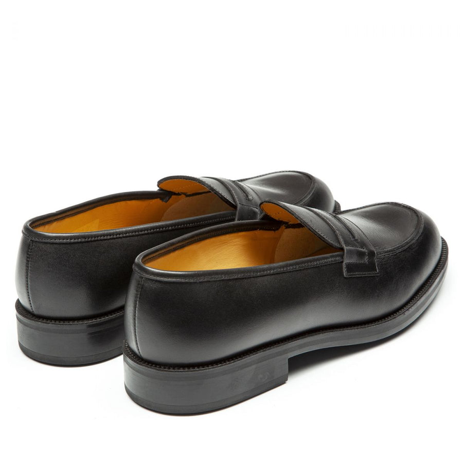 Dalior 2 Black (men)