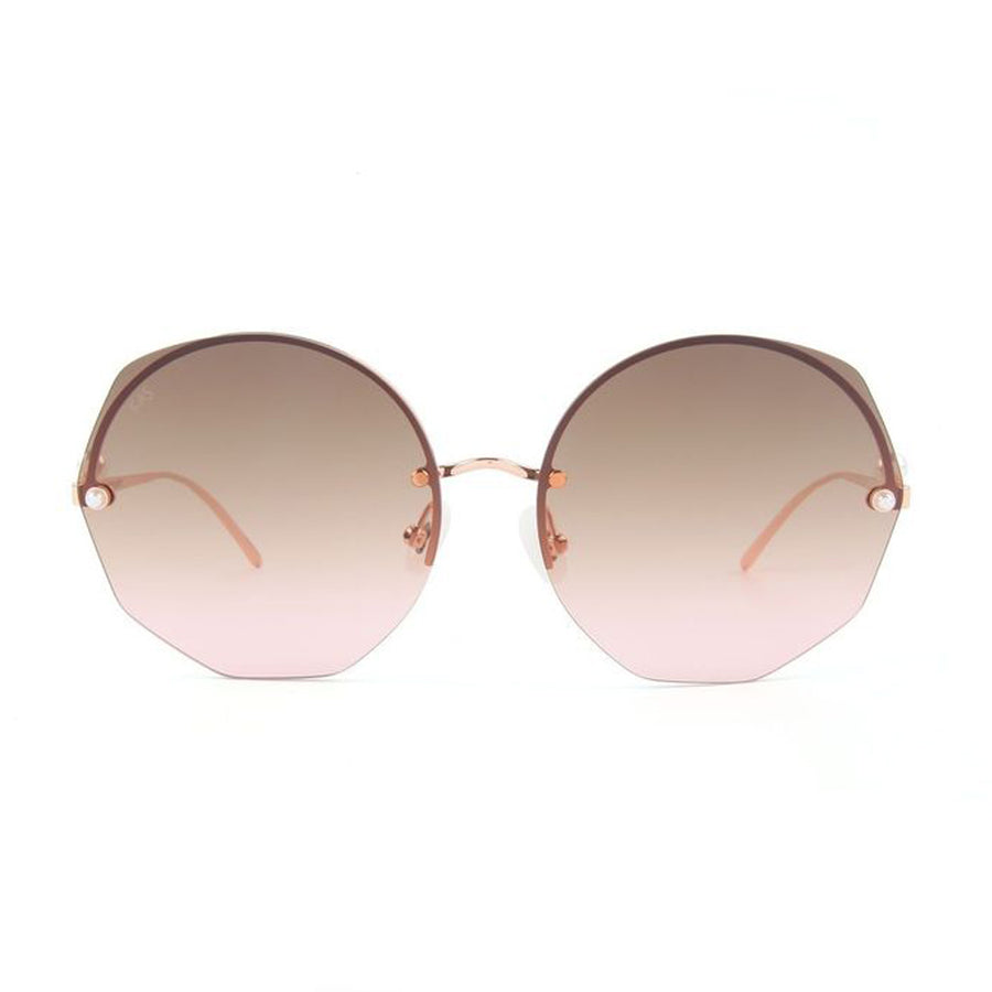 Sunglasses LW3 Daisy Burgundy