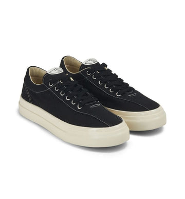Dellow M Canvas Black (Men)