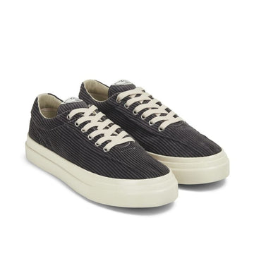 Dellow M Cord Grey (men)