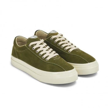 Dellow M Suede Military (men)