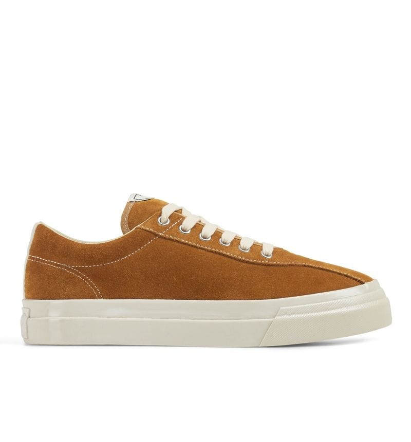 Dellow M Suede Tan (Men)