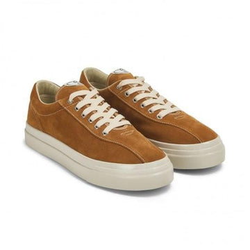 Dellow L Suede Tan (women)
