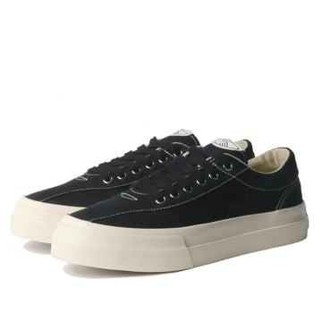 Dellow Canvas Black (men)