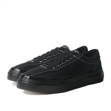 Dellow Canvas Black / Black (men)