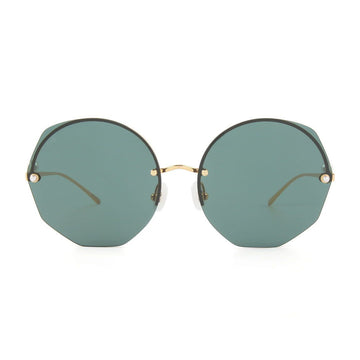 Sunglasses LW4 Daisy Green