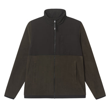 Hannes Jacket Dark Green