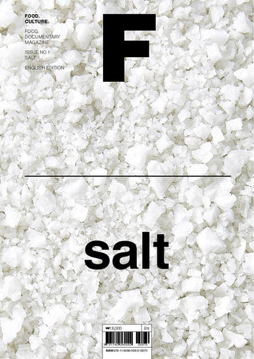 Issue #01 Salt
