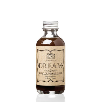 Dream Elixir - Lucid Dreaming  4oz