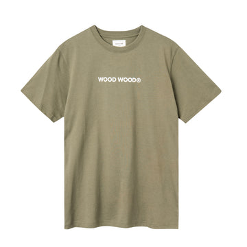 Sami Logo T-Shirt Dusty Green