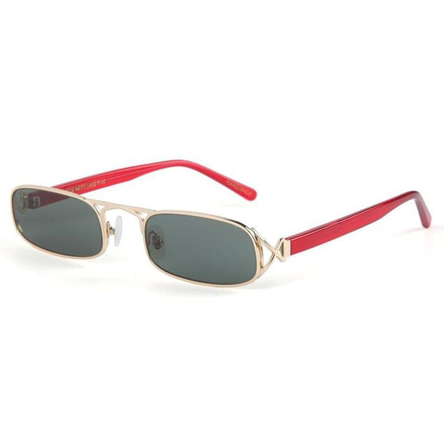Sunglasses KE3 Dynasty Green