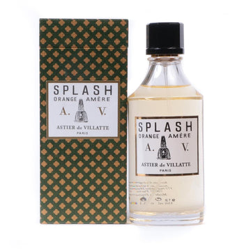 Cologne Splash Orange Amere Spray 150ml