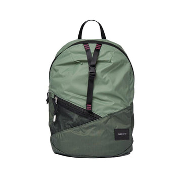 ERLAND LW Multi Dusty Green/Night Green  OS