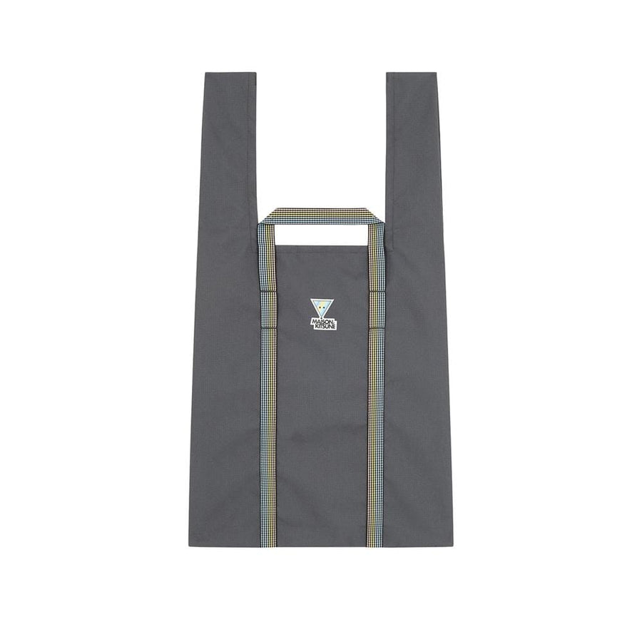 Shopping Bag Ripstop Anthracite XL
