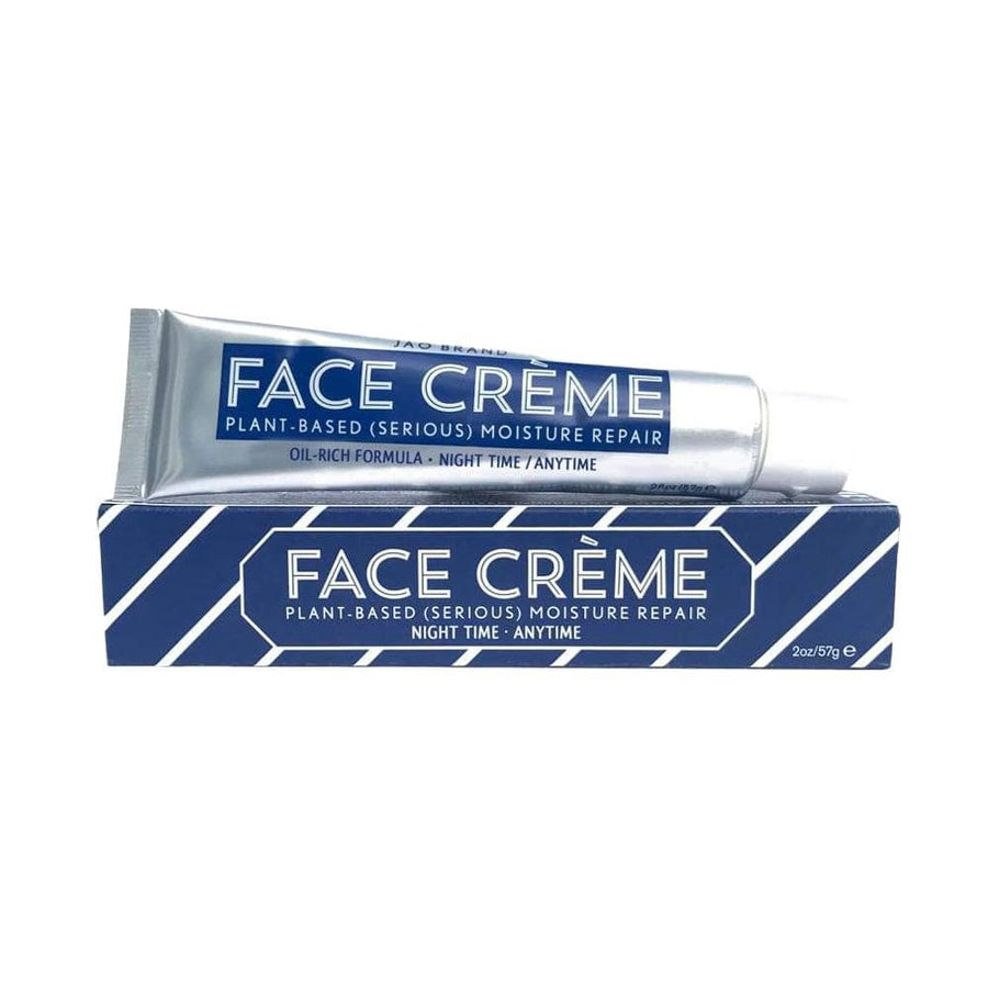 Face Creme Night 2oz Tube