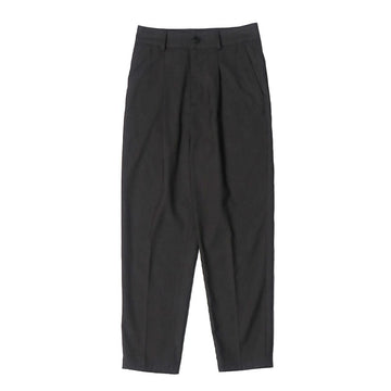 leslie pants grey
