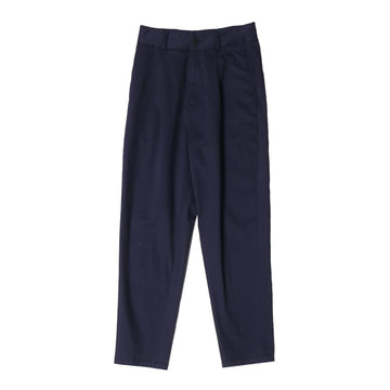 leslie pants navy