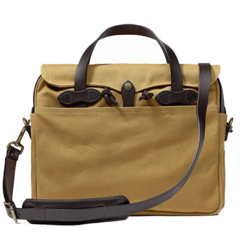 Original Briefcase Tan