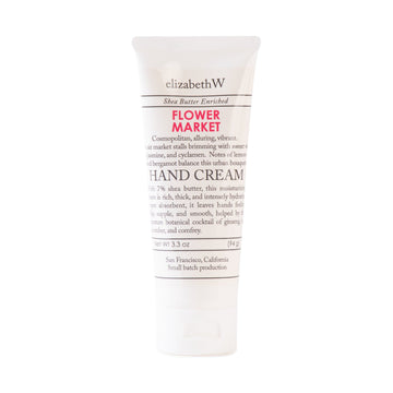 hand cream flower market 3.3 fl oz
