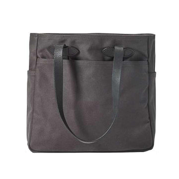 Tote Bag W/Out Zipper Cinder