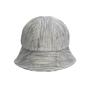 Gilligan Hat Navy OS