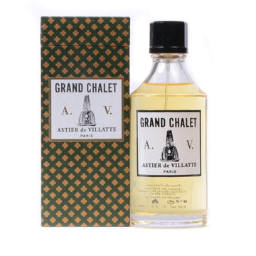 Cologne Grand Chalet Spray 150ml